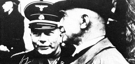 - Occultisme Nazi, Racisme & Légendes modernes… #1 Knobel10
