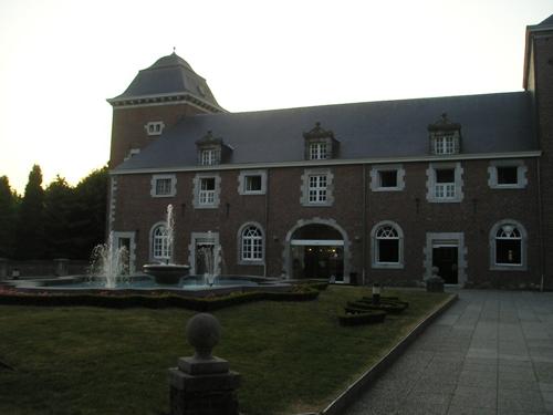 Lebensborn des Ardennes (Wegimont) Lebens10