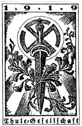 - Occultisme Nazi, Racisme & Légendes modernes… #1 Thule-10