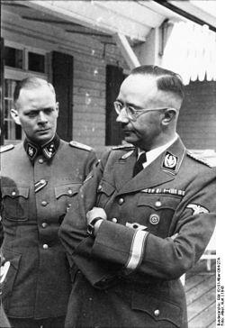 Hitler : la question de la 'responsabilité' Werner10