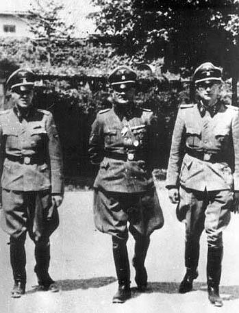 Des Einsatzgruppen à Aktion Reinhard Wirthb10