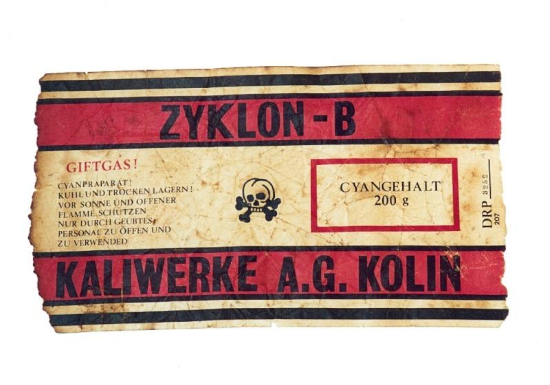 Zyklon B : La mission secrète de Kurt Gerstein Zyklon12