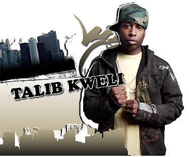 Talib Kweli (NY) 20061010