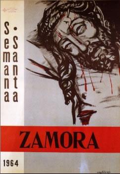 CARTELES DE SEMANA SANTA ANTIGUOS - Página 2 Ssz_1939