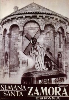 CARTELES DE SEMANA SANTA ANTIGUOS - Página 2 Ssz_1942