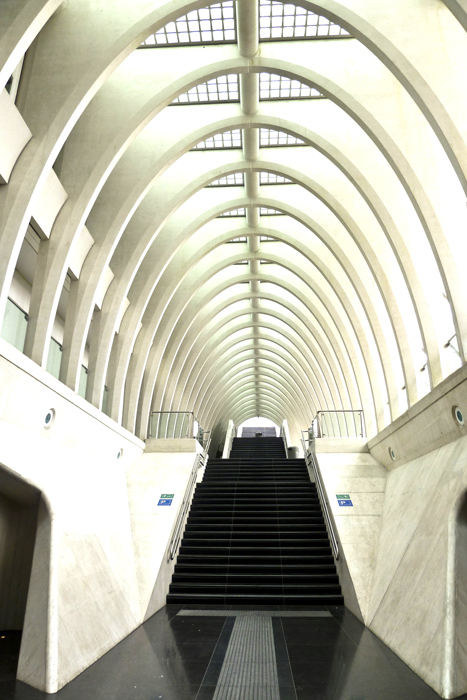 La gare de Liège Gare_c11