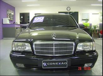 Mais uma C 43 - 1999 VENDIDA Merced19