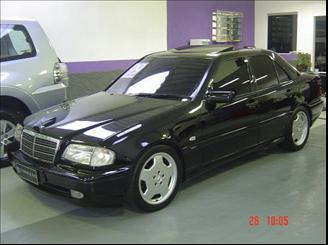 Mais uma C 43 - 1999 VENDIDA Merced20