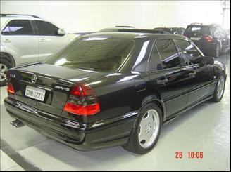 Mais uma C 43 - 1999 VENDIDA Merced21