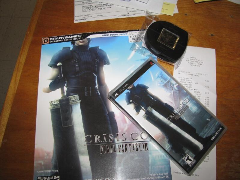 Final Fantasy VII - Crisis Core Img_0810