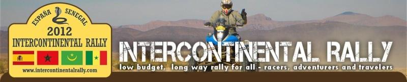 2012, année africaine. Intercontinental Rally 2012 Horni_10