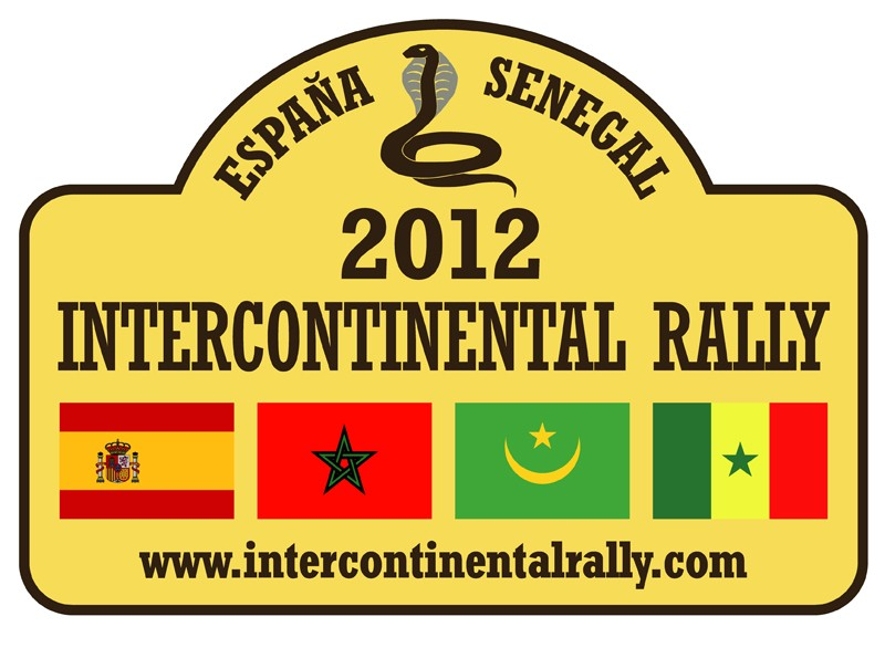 2012, année africaine. Intercontinental Rally 2012 Ir201211