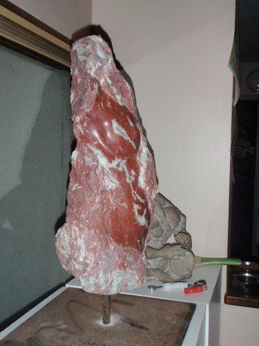 Gamin- marbre de Caune-minervois P8190113