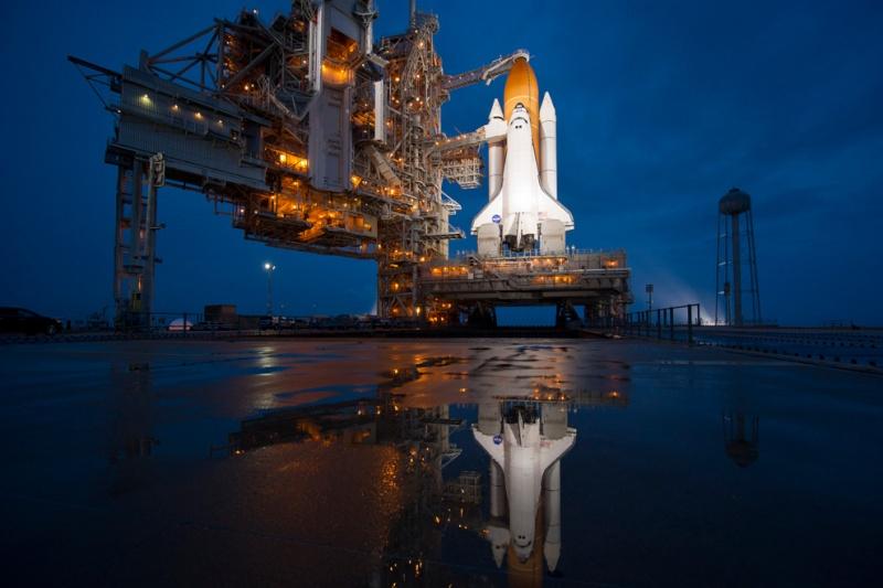 Séries de photos au sujet de l'espace: boston.com Bp6110