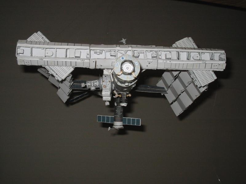 S0/S1/P1 truss en papier Img_0214