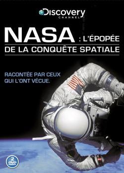 Coffret DVD: Nasa, l'épopée de la conquête spatiale. Nasa_d10