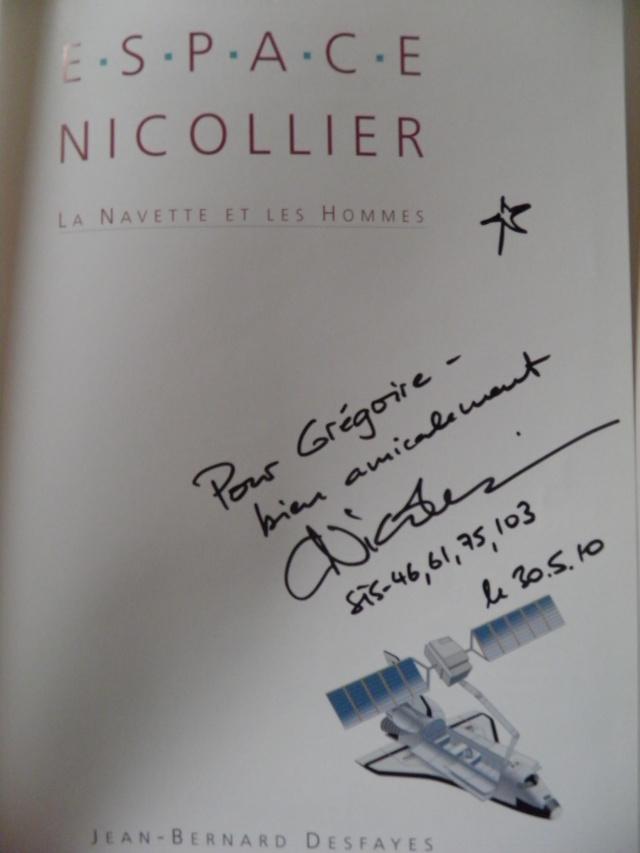 Claude Nicollier P9181516