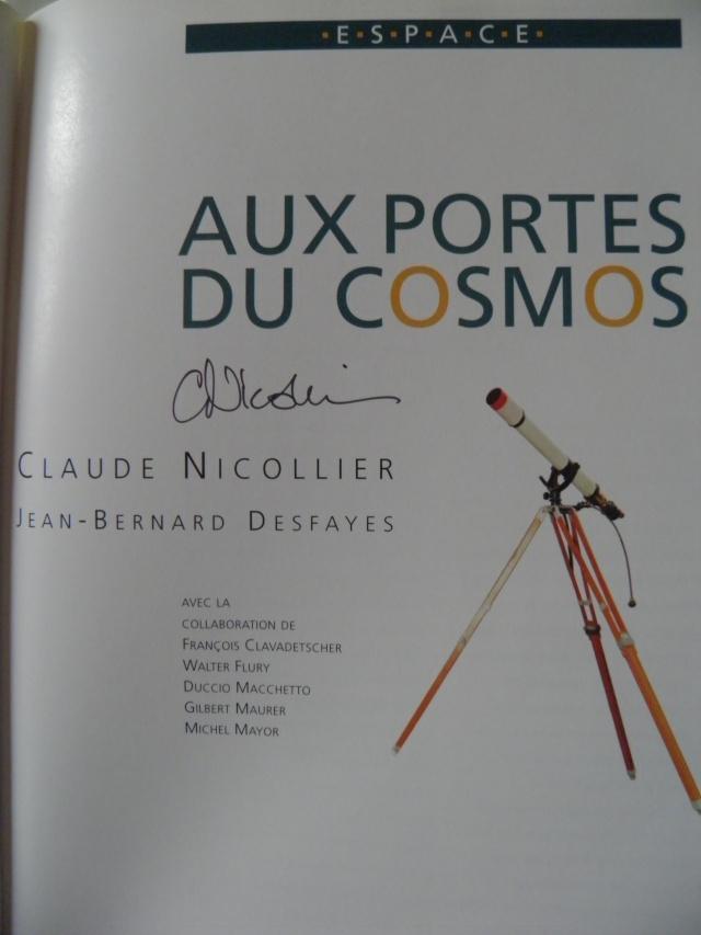 Claude Nicollier P9181517