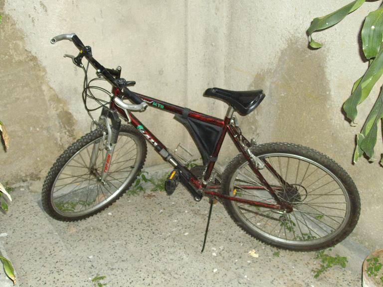 Bicicleta montañera Imgp0014