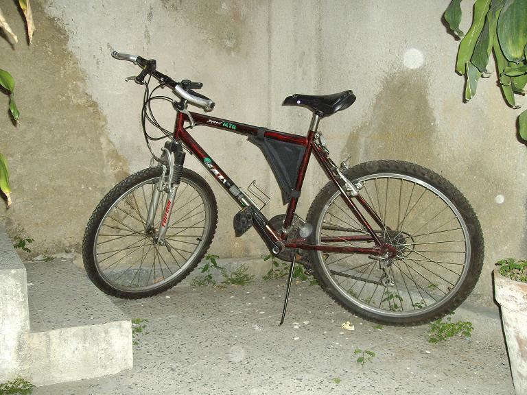 Bicicleta montañera Imgp0015