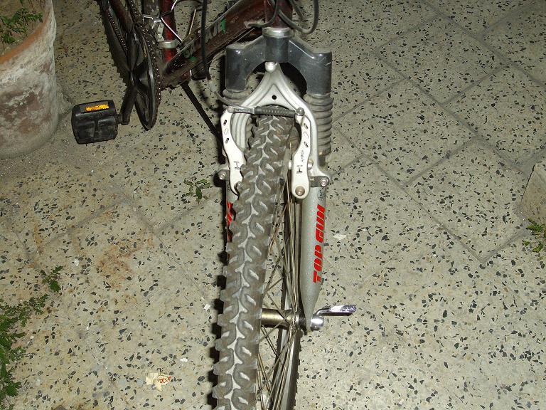 Bicicleta montañera Imgp0016