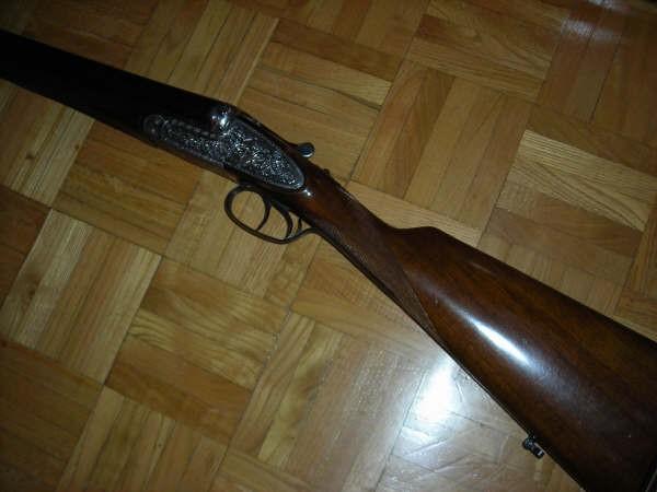 Armas que usais para la caza y el tiro Dscn2710