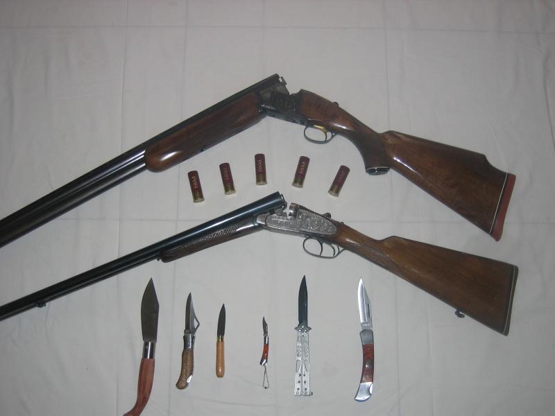 Armas que usais para la caza y el tiro - Página 3 Img_0510