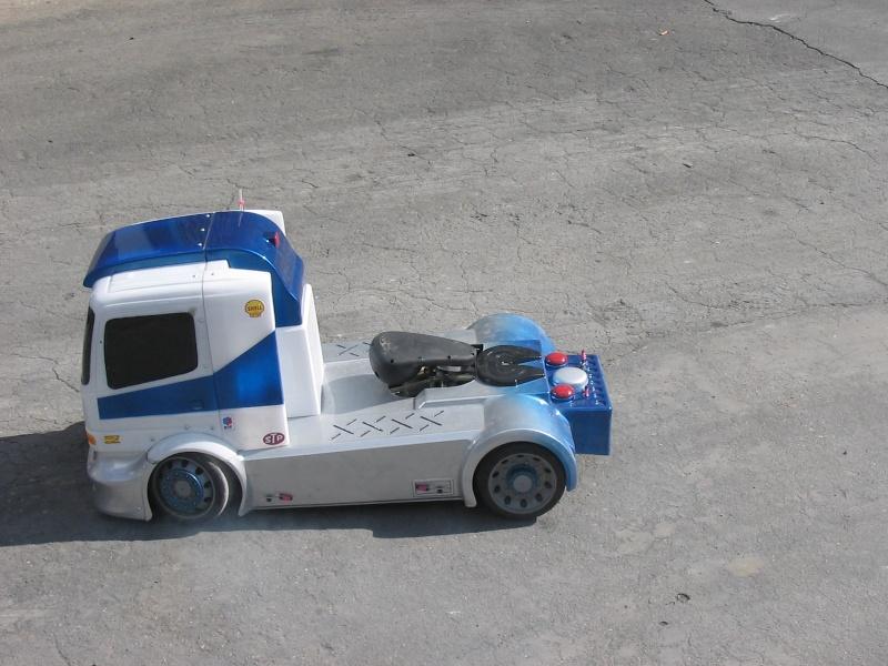 Camión RC 49cc Foto_011