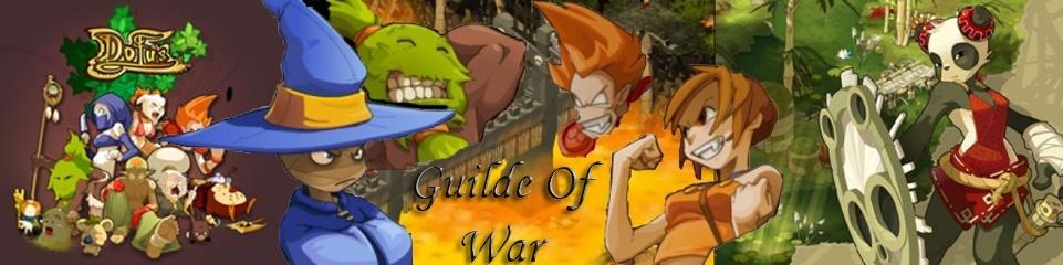 Forum gratis : Guilde Of  War Bannie22