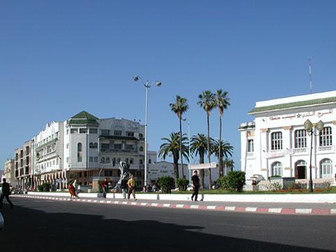 Voyage au Maroc Avenue13