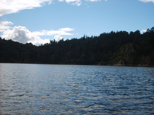 lac de villerest Sd530832