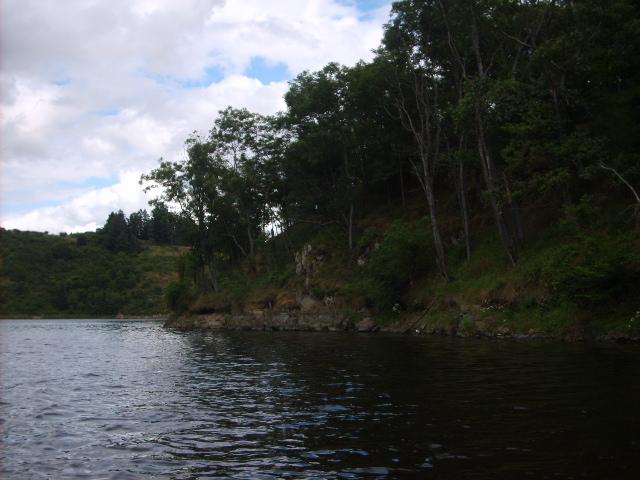 lac de villerest Sd530833