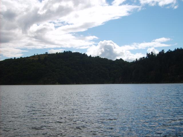 lac de villerest Sd530834
