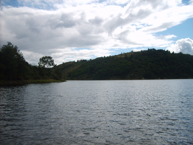 lac de villerest Sd530835
