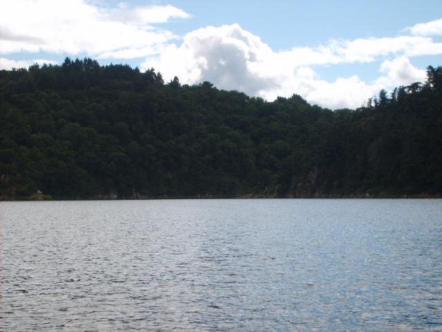 lac de villerest Sd530910