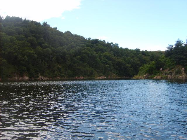 lac de villerest Sd530912