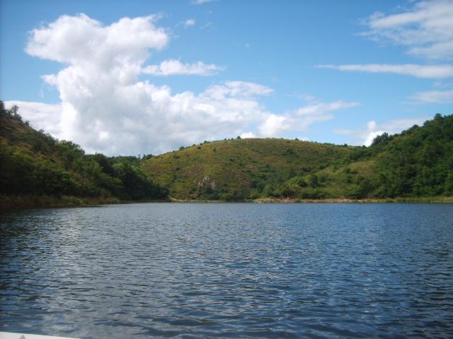 lac de villerest Sd530916