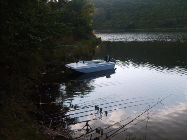 lac de villerest Sd530924