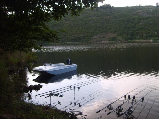 lac de villerest Sd530926