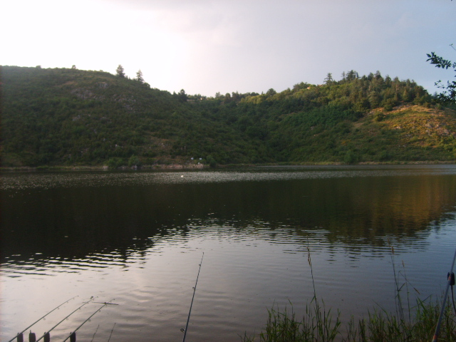 lac de villerest Sd530928