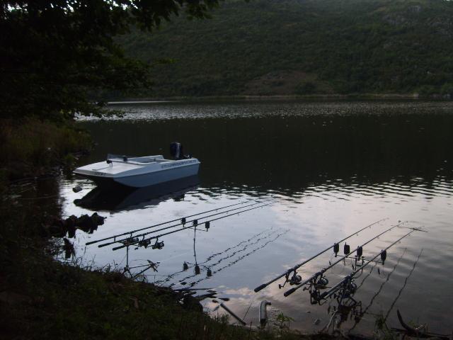 lac de villerest Sd530929