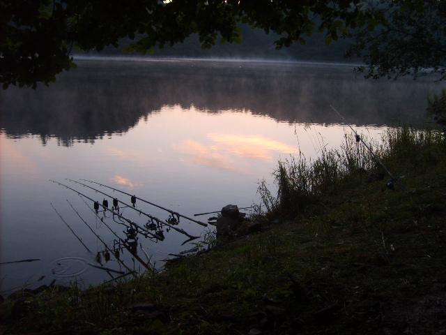 lac de villerest Sd530931
