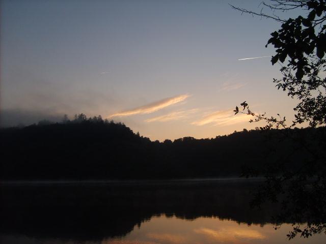 lac de villerest Sd530932