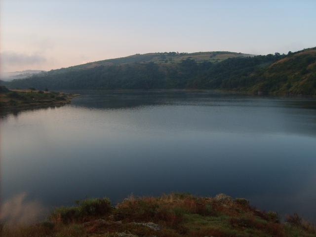 lac de villerest Sd530934
