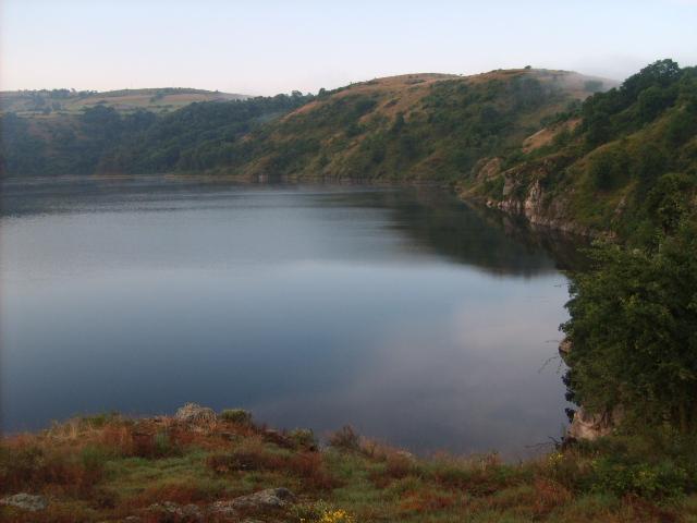 lac de villerest Sd530935