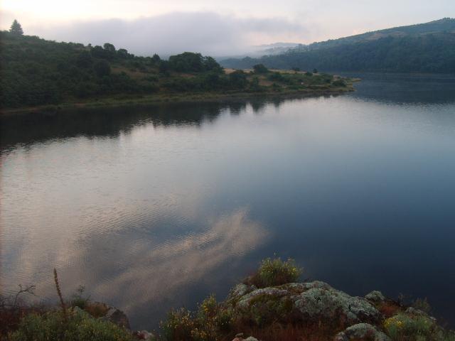 lac de villerest Sd530936