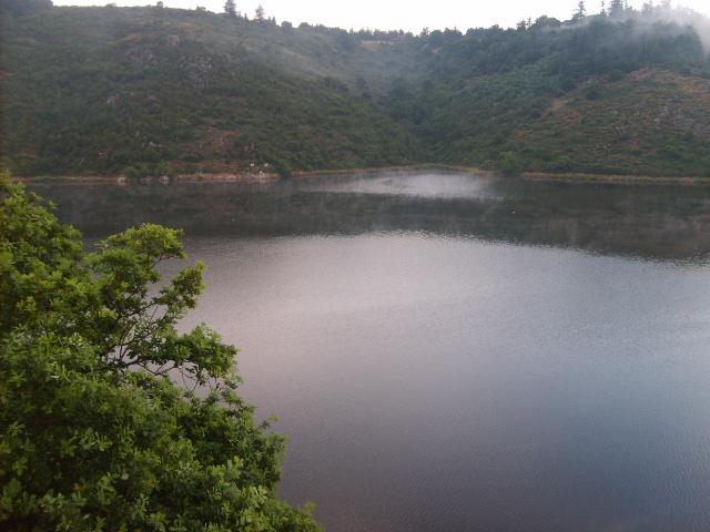 lac de villerest Sd530937