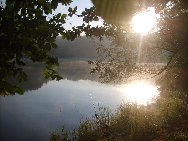 lac de villerest Sd530939