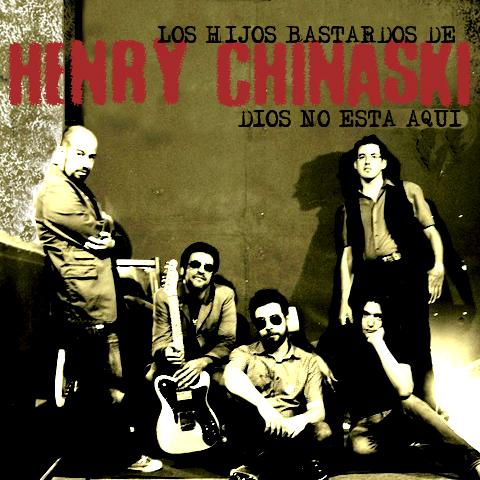 Disco de Los Hijos Bastardos de Henry Chinaski a la venta Prueba10