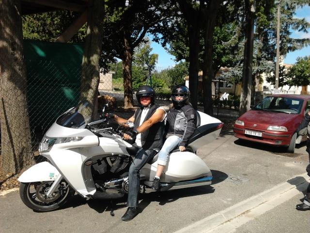 Balade du 25 Juillet en Camargue Photo010